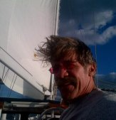 Geraldo Rivera At Sea photo collection