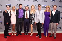 Celebrity Apprentice Season 7 2015 Cast